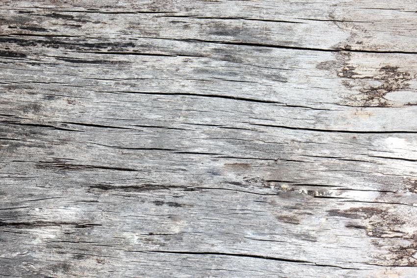 傷ついた木のテクスチャ