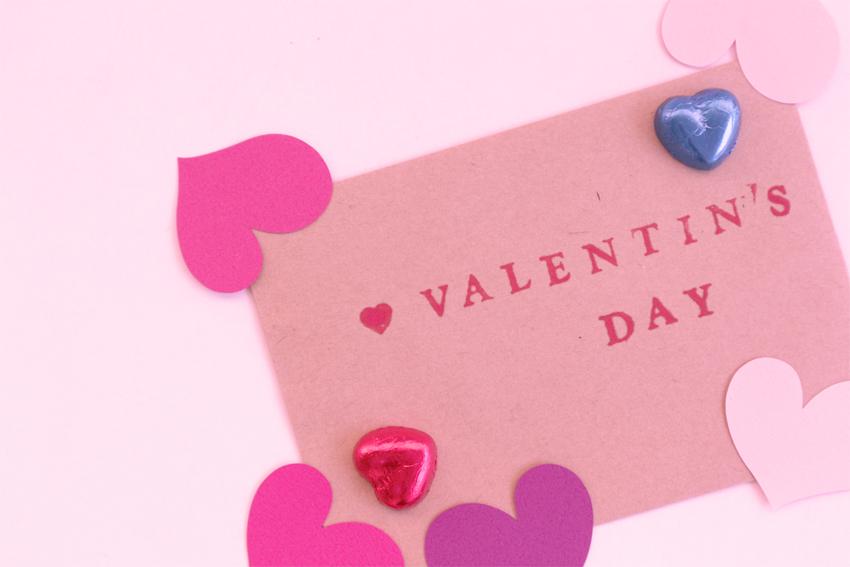 Valentineのイメージ