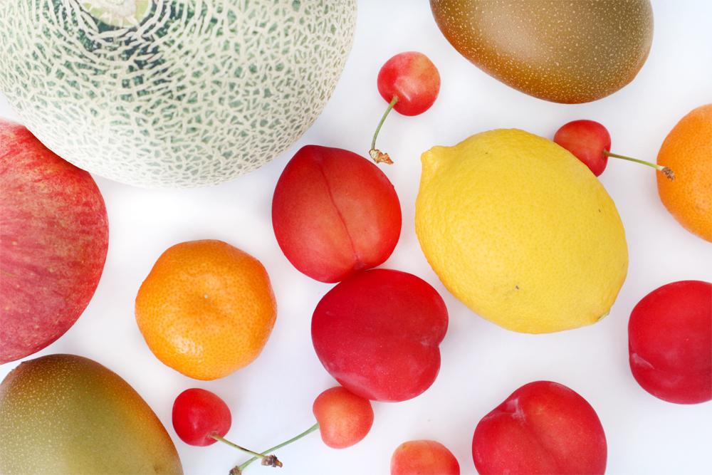 フルーツのイメージ01