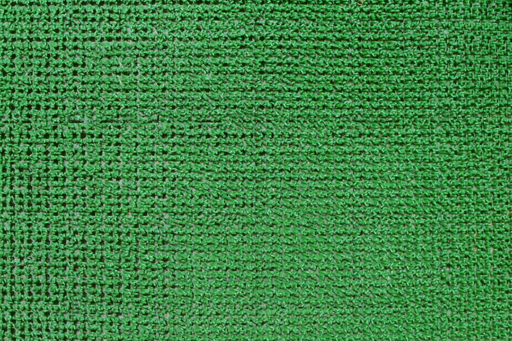 人工芝のテクスチャ